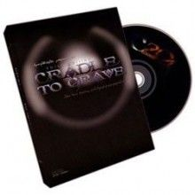 DVD - Cradle To Grave by De'vo