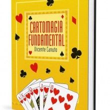 Cartomagia Fundamental - Vicente Canuto (Libro)