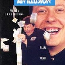 DVDs en Español DVD - Something More Than an Illusion by Henry Evans - Vol. 1-3 TiendaMagia - 1