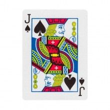 Bee Playing Cards - Poker Size
