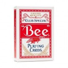 Cards Bee Playing Cards - Poker Size TiendaMagia - 1