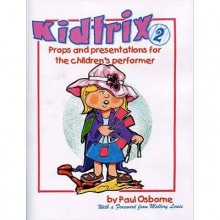 Kidtrix 2 by Paul Osborne - Book
