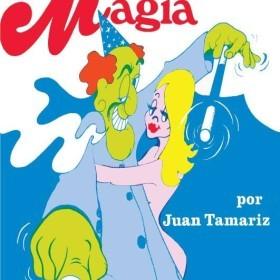 Aprenda Usted Magia - Juan Tamariz (Libro)