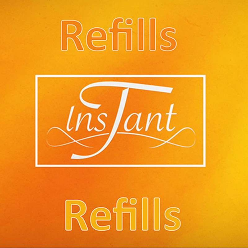 REFILL Instant T / 2019 - The French Twins & Magic Dream