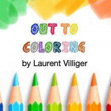Out To Coloring by Laurent Villiger (STAGE)