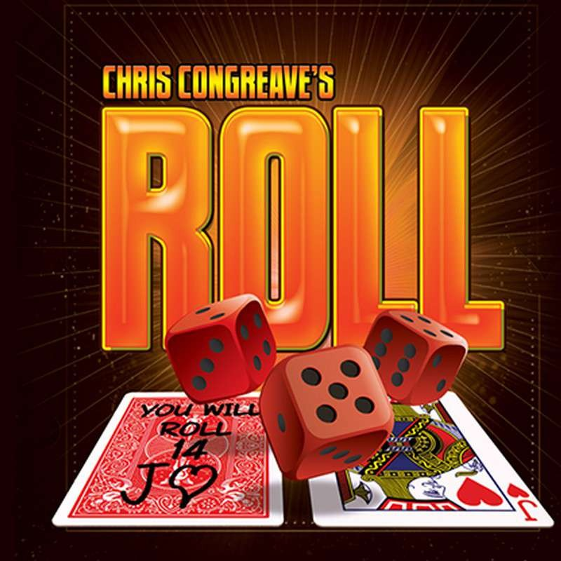 Roll - Chris Congreave