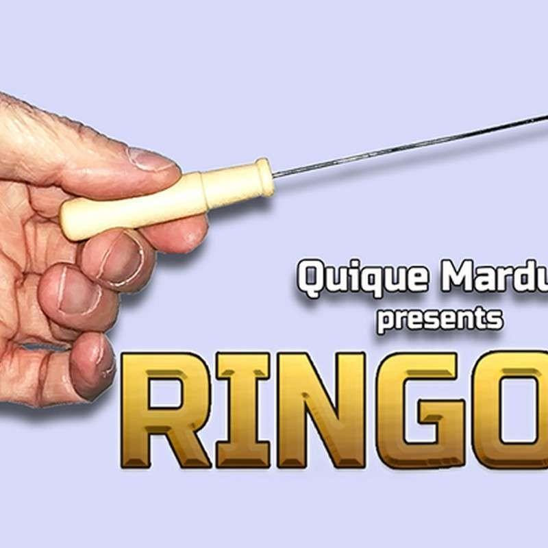 Ringone - Quique Marduk