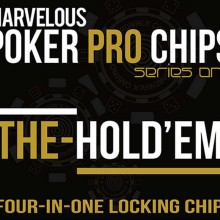 The Hold'Em Chip - Matthew Wright