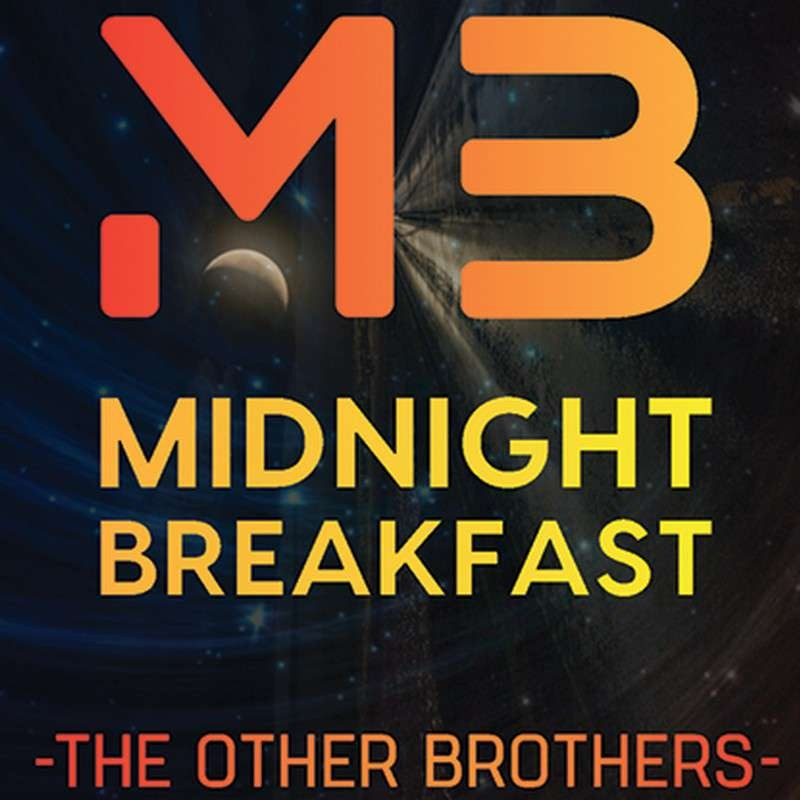 Desayuno a medianoche - The Other Brothers