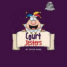 Court Jesters by Peter Kane and Kaymar Magic