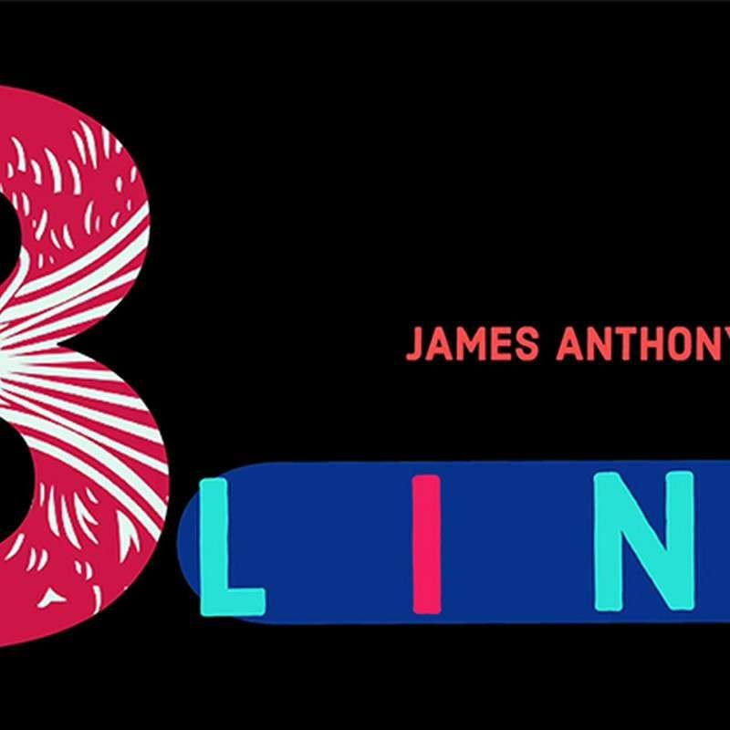 BLINK by James Anthony