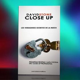 CLOSE UP: LOS VERDADEROS SECRETOS DE LA MAGIA (Spanish)