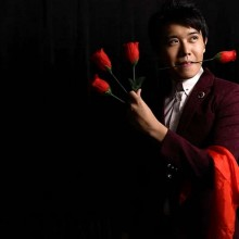 The Rose 2.0 (Red) by Bond Lee & Wenzi Magic