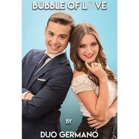 Pompa de amor - Duo Germano