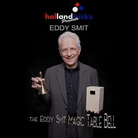 La campana mágica de Eddy Smit - Edición Limitada