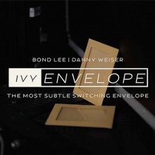 IVY ENVELOPE by Danny Weiser and Bond Lee