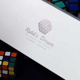 El sueño del Rubik - Henry Harrius