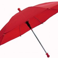Flash Parasols (Red) 1 piece set by MH Production