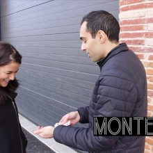 Monte Test - Anthony Stan y Magic Smile Productions