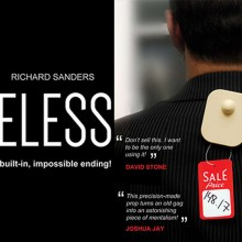 Priceless (Gimmick and Online Instructions) by Michel Huot and Richard Sanders