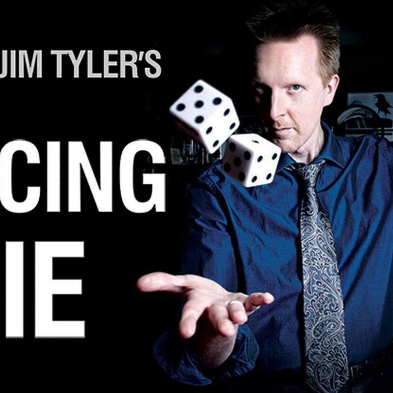 Diamond Jim Tyler's Forcing Die - #6