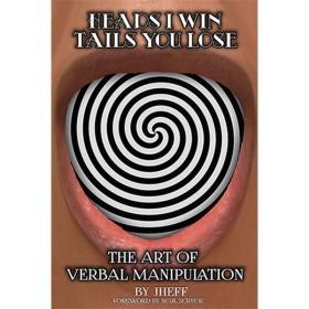 Heads I Win Tails You Lose - Jheff - Libro
