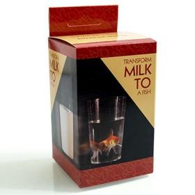 Milk To - De leche a... -Bazar de Magia