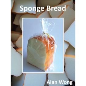 Pan de Molde de Esponja – 4 rodajas - Alan Wong