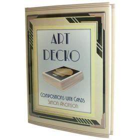 Art Decko by Simon Aronson - Libro