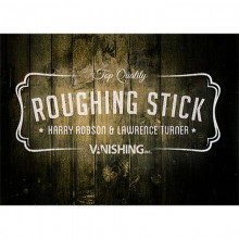 Roughing Stick by Harry Robson