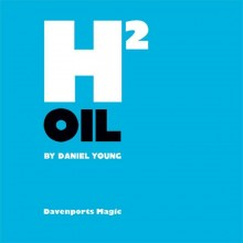 H2Oil – Agua y Aceite - Daniel Young