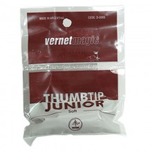 Thumb Tip (Soft) Junior by Vernet