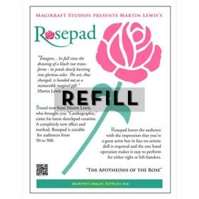 Repuesto para Rosepad - Martin Lewis