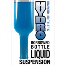 Hydro - Diamond Jim Tyler