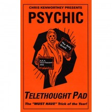 Psychic - Telethought Pad - Small