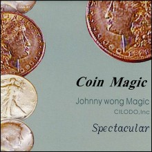 Spectacular (with DVD) - Johnny Wong
