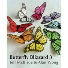 Refill for Butterfly Blizzard by Jeff McBride & Alan Wong