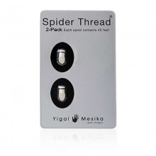 Spider Thread II (2 piece pack) - for Tarantula and Spider Pen Pro- Yigal Mesika