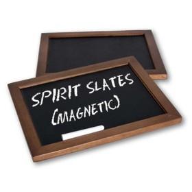 Spirit Slates Magnetic (Invisible Magnet) - Bazar