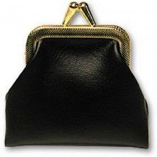 Vinyl Coin Purse from Magic by Gosh