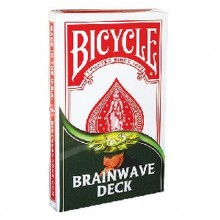 Bicycle - Caja Grande - Brainwave Roja