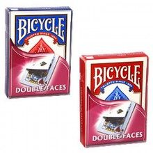Baraja Doble Cara Bicycle - Poker