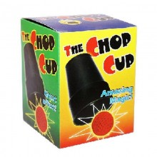 The chop cup