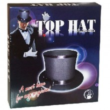 Collapsable Top Hat