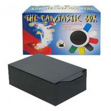 Fantastic Box – Black