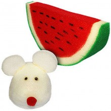 Mouse To Watermelon