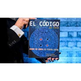 El código -  Libro en Español - Fenik