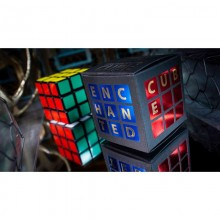 The Enchanted Cube by DARYL