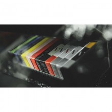 Playing Card Collection 12 Deck Box by TCC