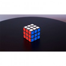 Cubo Rubik Normal RD - Henry Harrius